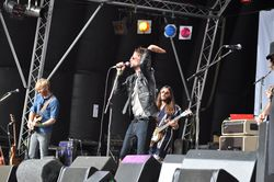The Temperance Movement, 2013