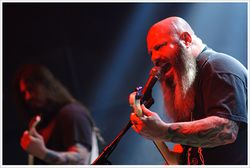 Crowbar in Berlin, 2014